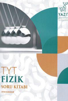 Yazıt Yayınları TYT Fizik Soru Kitabı