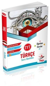 Yüksek Tempo Yayınları TYT Türkçe Soru Bankası