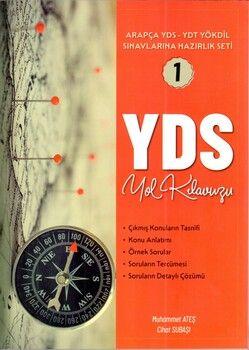YDS Arapça Yol Kılavuzu 1