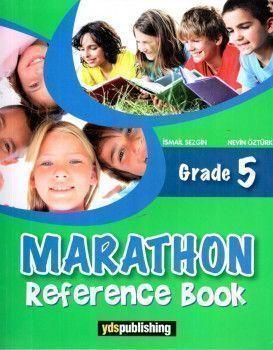 Ydspublishing Yayınları 5. Sınıf Marathon Reference Book Set