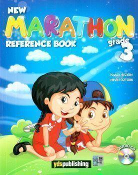 Ydspublishing Yayınları 3. Sınıf Marathon Reference Book Set