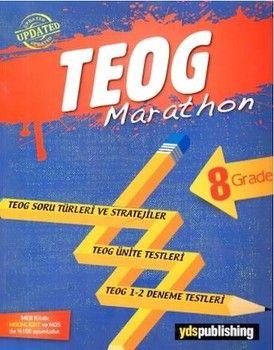 Ydspublishing Yayınları 8. Sınıf TEOG Marathon