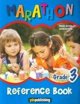 Ydspublishing Yayınları 3. Sınıf Marathon Preference Book