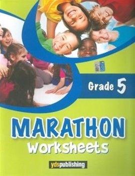 Ydspublishing Yayınları 5. sınıf Marathon Grade5 Worksheets