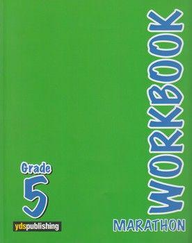 Ydspublishing Yayınları 5. Sınıf Marathon Grade 5 Workbook