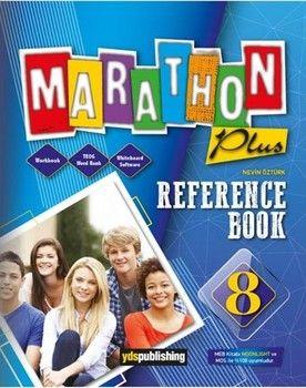 Ydspublishing Yayınları 8. Sınıf Marathon Plus Reference Book