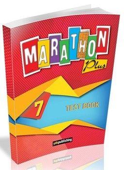 Ydspublishing Yayınları 7. Sınıf Marathon Plus Test Book