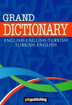 Ydspublishing Yayınları GRAND DICTIONARY