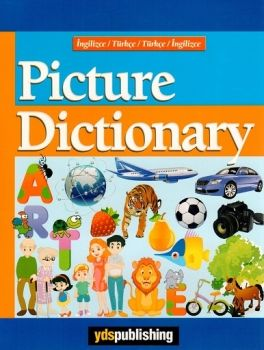 Ydspublishing Yayınları Picture Dictionary