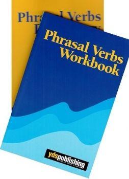Ydspublishing Yayınları Phrasal Verbs Workbook