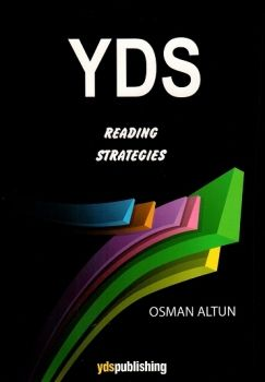 Ydspublishing Yayınları YDS Reading Stratecies