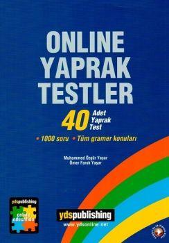 Ydspublishing Yayınları YDS Online Yaprak Testler