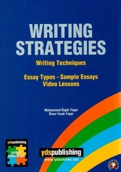 Ydspublishing Yayınları WRITING STRATEGIES