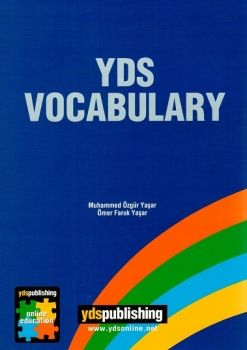 Ydspublishing Yayınları YDS VOCABULARY