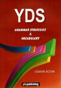 Ydspublishing Yayınları YDS Grammar Stratecıes Vocabulary