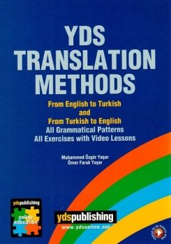 Ydspublishing Yayınları YDS TRANSLATION METHODS