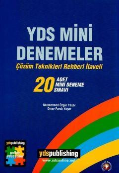 Ydspublishing Yayınları YDS Mini Denemeler