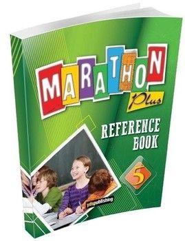 Ydspublishing Yayınları 5. Sınıf Marathon Plus Preference Book