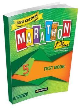 Ydspublishing Yayınları 5. Sınıf Marathon Plus Test Book