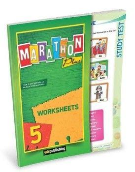 Ydspublishing Yayınları 5. Sınıf Marathon Plus Worksheets
