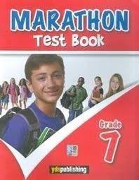 Ydspublishing Yayınları 7. Sınıf Marathon Test Book