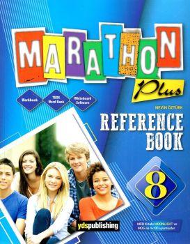 Ydspublishing Yayınları 8. Sınıf TEOG Marathon Plus 6 Set