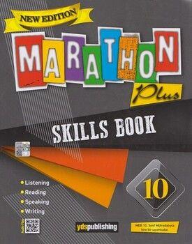 Ydspublishing Yayınları 10. Sınıf Marathon Plus Skılls Book