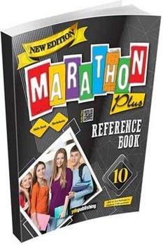 Ydspublishing Yayınları 10. Sınıf Marathon Plus Reference Book