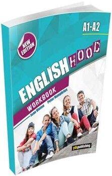 Ydspublishing Yayınları English Hood WorkBook A1 A2