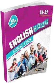 Ydspublishing Yayınları English Hood Students Book A1 A2