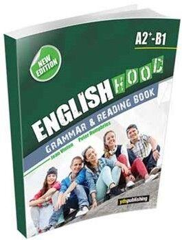 Ydspublishing YayınlarıEnglish Hood Grammer Reading Book A1 A2