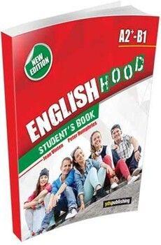 Ydspublishing Yayınları English Hood Student's Book A2 B1