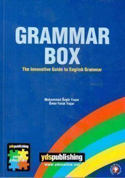 Ydspublishing Yayınları Grammer Box