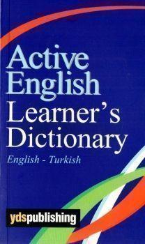 Ydspublishing Yayınları Active English Learner's Dictionary
