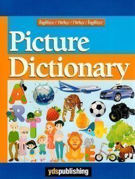Ydspublishing Yayınları Picture Dictionary