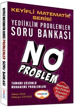 Yediiklim 2017 KPSS No Problem Soru Bankası