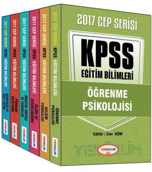Yediiklim KPSS Eğitim Bilimleri Konu Anlatımlı Cep Serisi