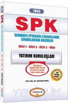 Yediiklim SPK 1005 Yatırım Kuruluşları