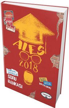 Yediiklim Yayınları 2018 ALES Tamamı Çözümlü Soru Bankası