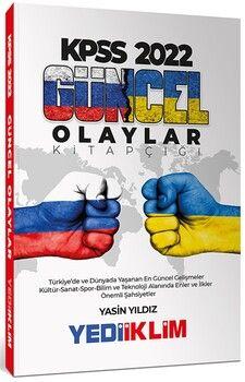 Yediiklim Yayınları Jandarma Misyon Koruma Sınavlarına Hazırlık Tamamı Çözümlü Soru Bankası