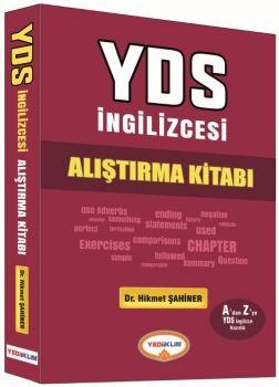 Yediiklim YDS İngilizcesi Alıştırma Kitabı