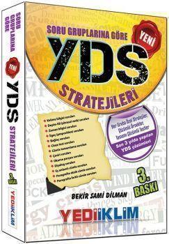 Yediiklim YDS Stratejileri Soru Gruplarına Göre