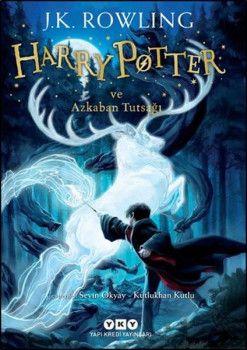 YKY Yayınları Harry Potter ve Azkaban Tutsağı