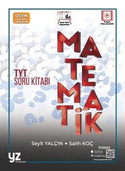 YZ Yayınları TYT Matematik Soru Kitabı