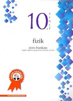 Zafer Yayınları 10. Sınıf Fizik Soru Bankası