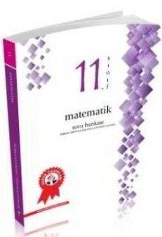 Zafer Yayınları 11. Sınıf Matematik Soru Bankası