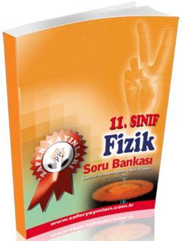 Zafer Yayınları 11. Sınıf Fizik Soru Bankası