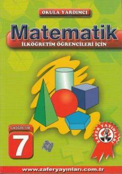 Zafer Yayınları 7. Sınıf Matematik Konu Anlatımlı