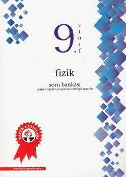 Zafer Yayınları 9. Sınıf Fizik Soru Bankası