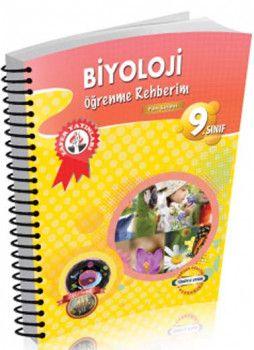 Zafer Yayınları 9. Sınıf Biyoloji Fen Lisesi Öğrenme Rehberim